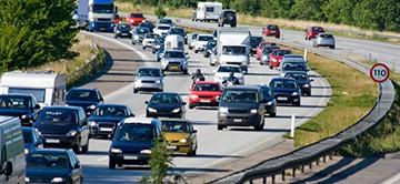 bereken uw verkeersbelasting